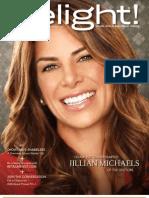 delight! Magazine — January 2012