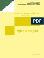 GuiaPNLD2012 Apresentacao (1)