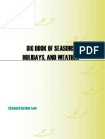 Big Book of Seasons