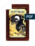 The Legend of Sleepy Hollow By