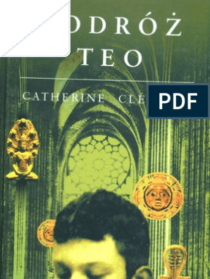 Catherine Clement Podróż Teo