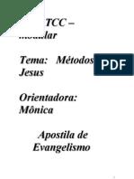 TCC Métodos de Jesus