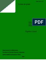 Algebra Lineal - Jeronimo-Sabia