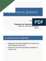 2004 Marzo El Comercio Granario