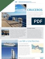 Revista BBVA - Cruceros