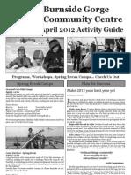 Final Version - Winter 2012 Issue