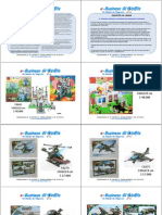 Catalogo Jugueteria Precios y Beneficios