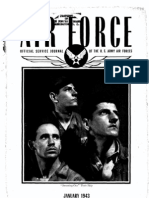 Air Force News ~ Jan-Mar 1943