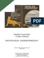 Ostatni Rejs Paderewskiego (Tygrys)