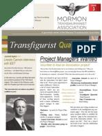 Transfigurist Quarterly Issue 3