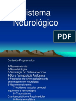 Aula Sistema Neurológico