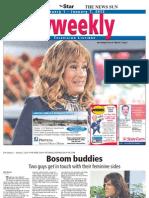 TV Weekly - January 1, 2012