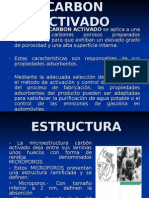 Estructura Carbon