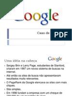 Caso de Sucesso_Google