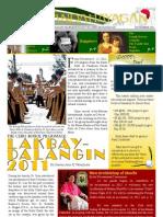 Pandahayagan December Issue