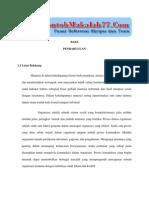Pengaruh Komunikasi Interpersonal Antar Pegawai Terhadap Kinerja Pegawai Dinas Pariwisata dan Kebudayaan Kota Palembang