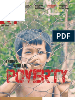 Arbitrage Magazine 8 - Ending World Poverty