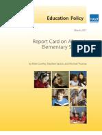 Fraser_Institute_Report_Card_on_Alberta's_Elementary_Schools_2011