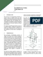 Capítulo 1 - Anatomía Esencial Para Antrompometristas