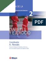 Tomo 2 - Diabetes Y Ejercicio