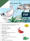 The Rainbow Fish - Telugu
