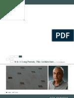 Prof. Sen Kapadia