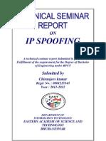 Seminar Report Wifi2007
