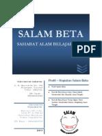 Proposal Salam Beta