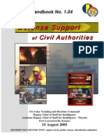 Defense Support of Civil Authorities_Handbook 1.04