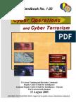 Cyber Terrorism_Handbook 1.02