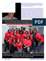 Page 9 - Winter Issue of Empowerment Magazine