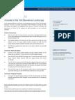 A Guide to the VIX Derivatives Landscape 2-Barclays