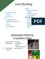 KEADAAN KRISTAL-2