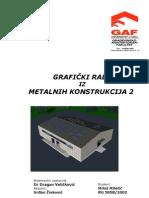 Metalne Konstrukcije 2