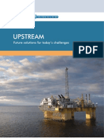 Upstream Oil Gas Brochure