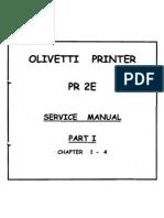 Tally Dot Matrix Printer T2150,T2250,T2150S Parts