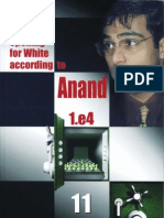Opening_For_White_According_To_Anand_1.e4_Vol.11