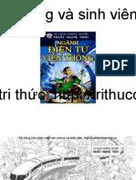 Dien Tu Vien Thong