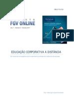 Revista FGV 2ª edição