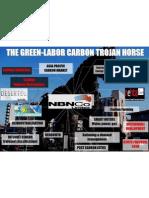 The Green-Labor Carbon Tax Trojan Horse