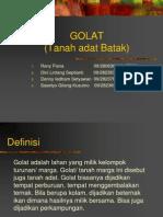 GOLAT