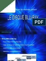 Expose Le Disque Blue Ray