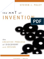 Art of Invention Steven J.paley