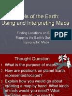 Edhs Maps