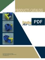 IAT Catalog