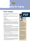 Coal Cargoes