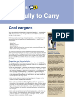 Coal Cargoes