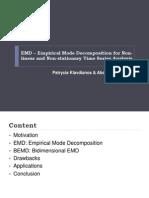 Presentation EMD