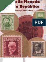 El Sello Moneda De La República Española