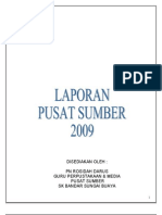 laporan pss skbsb2011